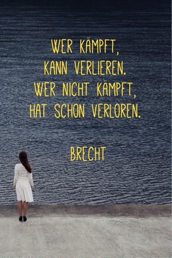 motto sprüche leben