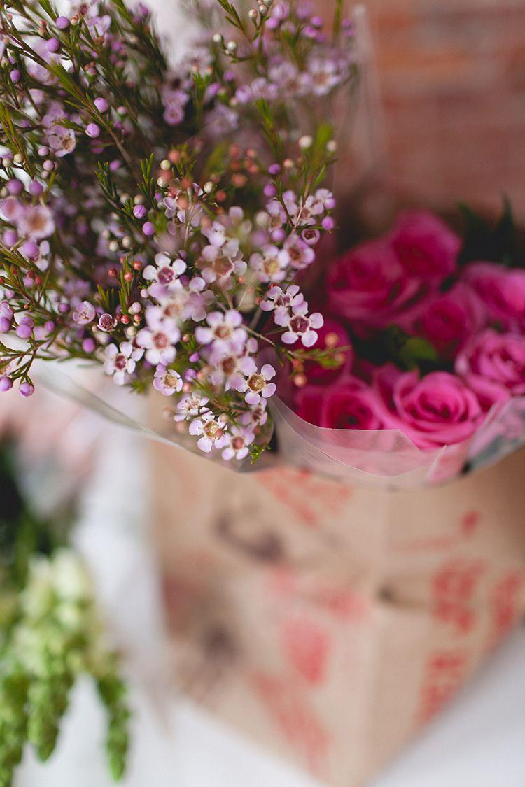 shoulda been a florist // mini bouquets from trader joe\'s   Florists ...