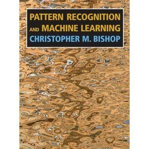 Pattern Recognition And Machine Learning Bishop Machine