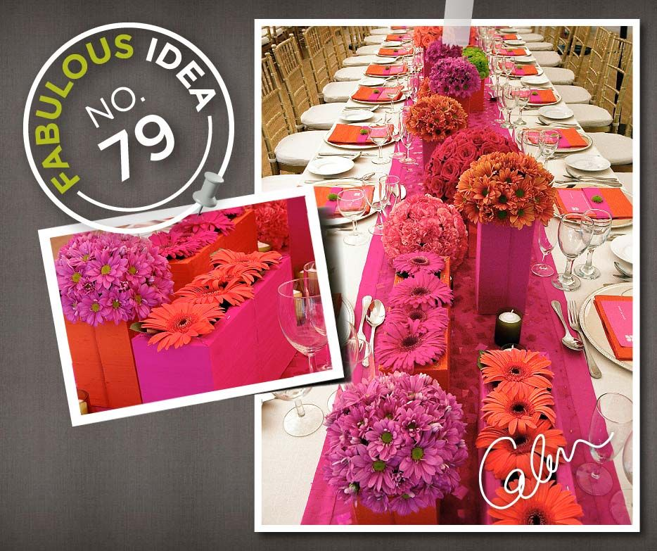 Do it yourself wedding centerpieces> a DEFINITE DO!!! Wrap in silver, mabe some white with my flowers, inexpensive easy and beautiful
