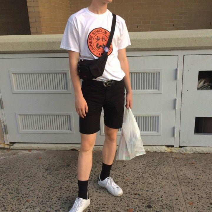 Rizky Fashionfreakspiration Gaya Model Pakaian Pria Gaya Pria Pakaian Kasual Pria