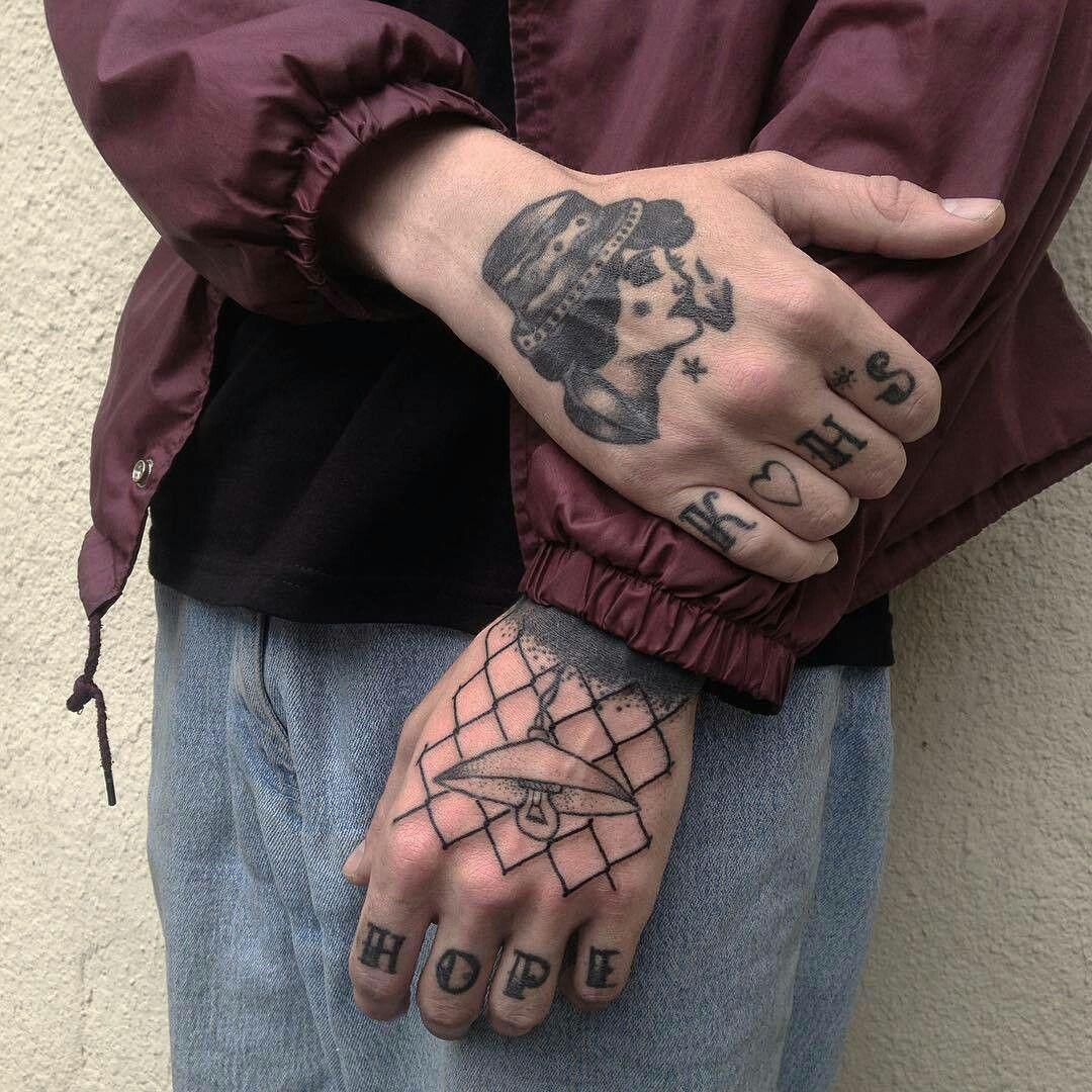 best tattoo artist copenhagen