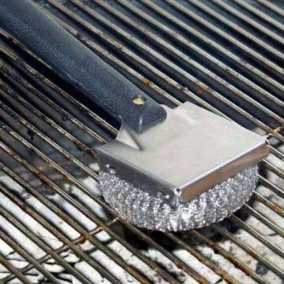 The Best Gear For Grilling Clean Grill Grill Brush Cleaning