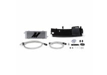 Mishimoto 2016 Ford Focus Rs Oil Cooler Kit Silver Ford Focus Rs Focus Rs Ford Focus
