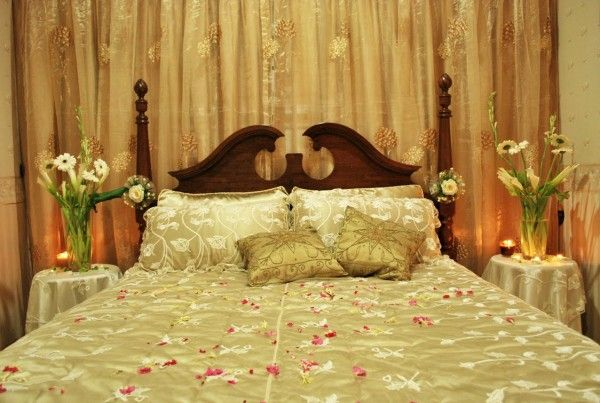 Do It Yourself Tips On Designing Bridal Room