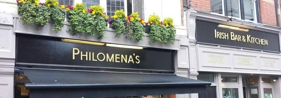 Philomena's. 40 Great Queen St, London WC2B 5AA | Covent ...