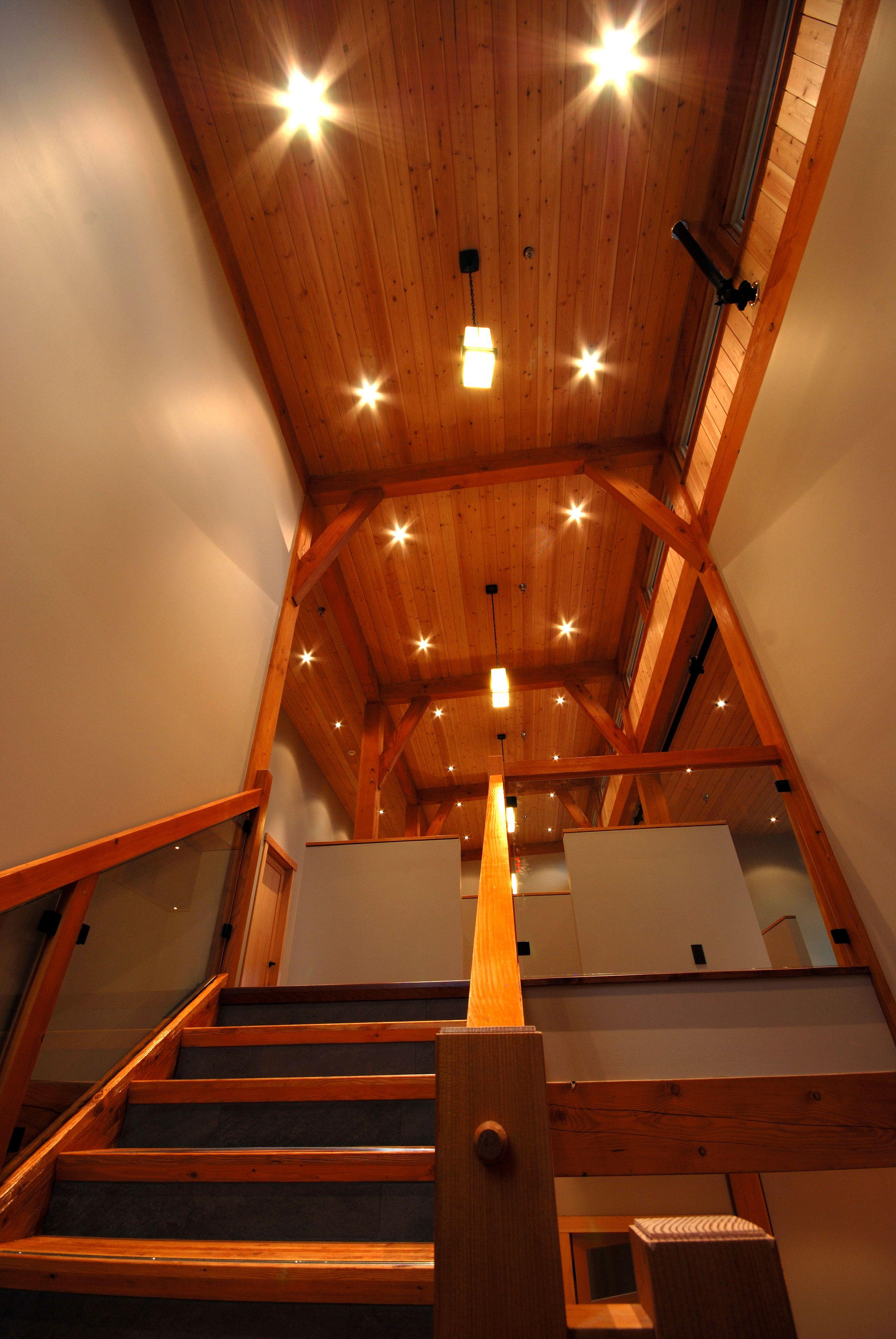 Tamlin International Homes Ltd  Gallery & Project Photos