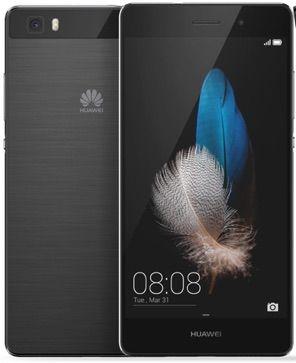 Huawei P8 Lite Ale L23 Dual Sim Lte Alice Huawei P8 P8 Lite Moviles Huawei