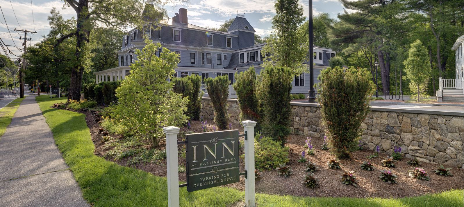 Lexington Ma Hotels The Inn At Hastings Park