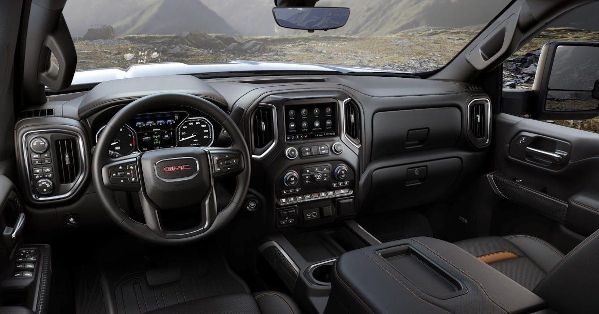 2017 2016 2015 2014 2013 2012 2011 2010 2009 2008 See A List Of 2020 Gmc Sierra 1500 Factory Interior And Exterior Colors In 2020 Gmc Sierra Gmc Denali Truck Interior