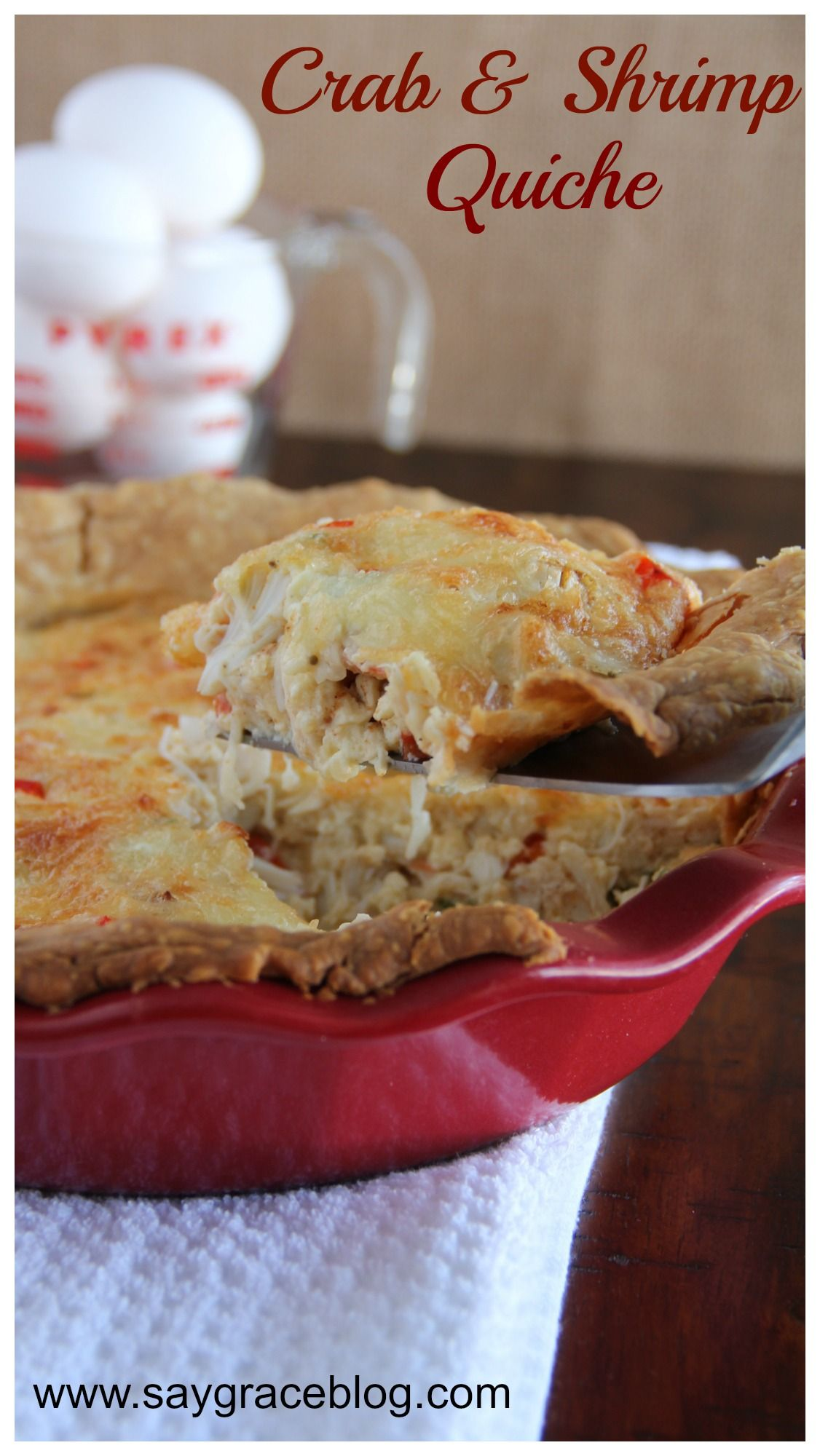 Best 25 seafood quiche ideas on pinterest crab quiche for Good quiche recipes easy