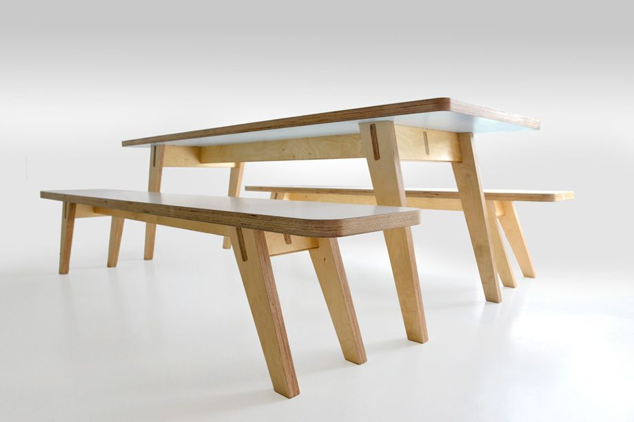 Image Result For Plywood Laminate Dining Table Modern