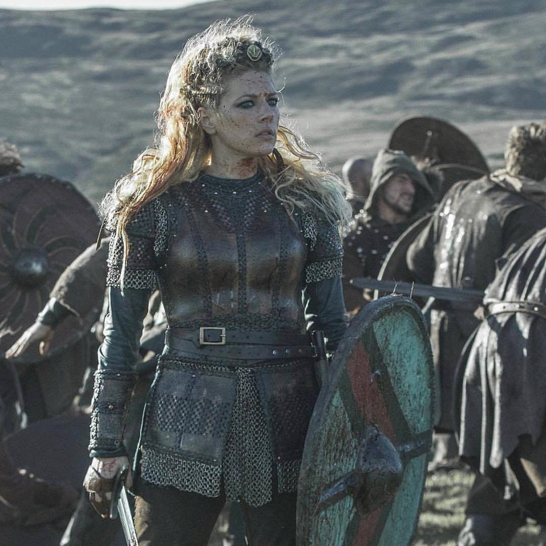 Katheryn Winnick Vikings tv, Vikings tv series, Warrior