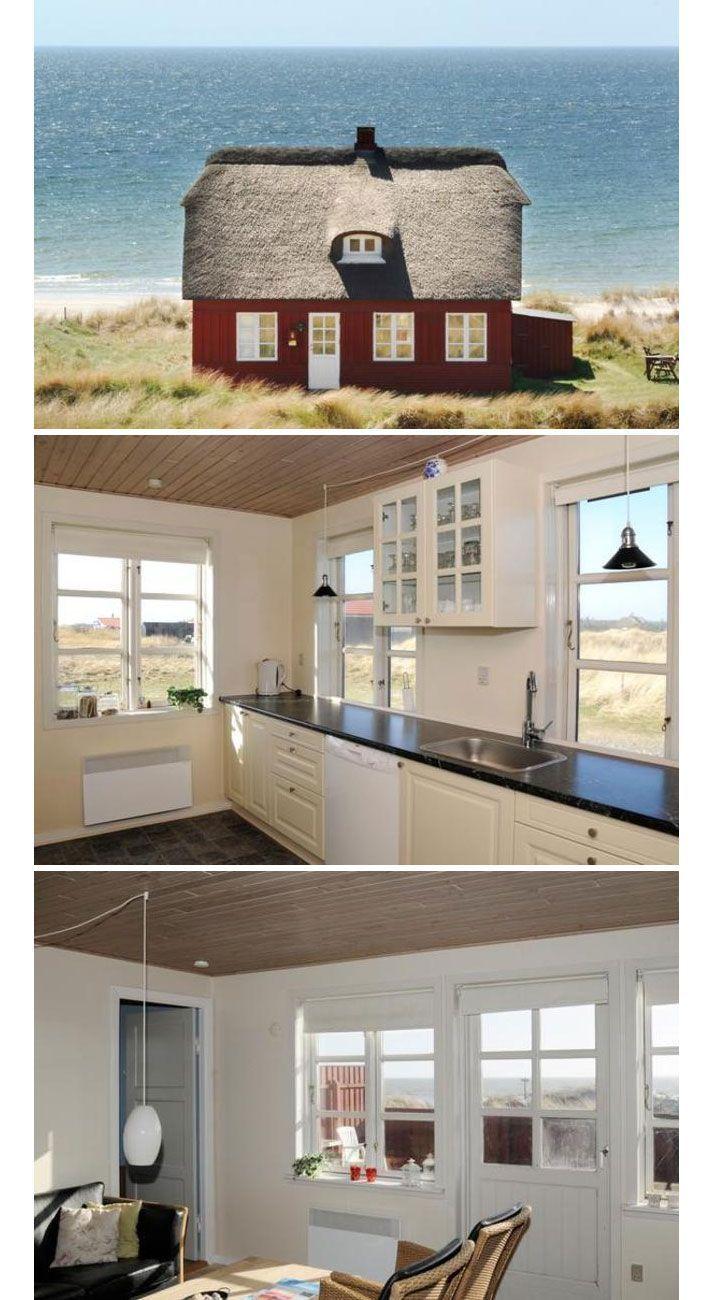 Amalie liebt Dänemark Ferienhaus in Blåvand Amalie