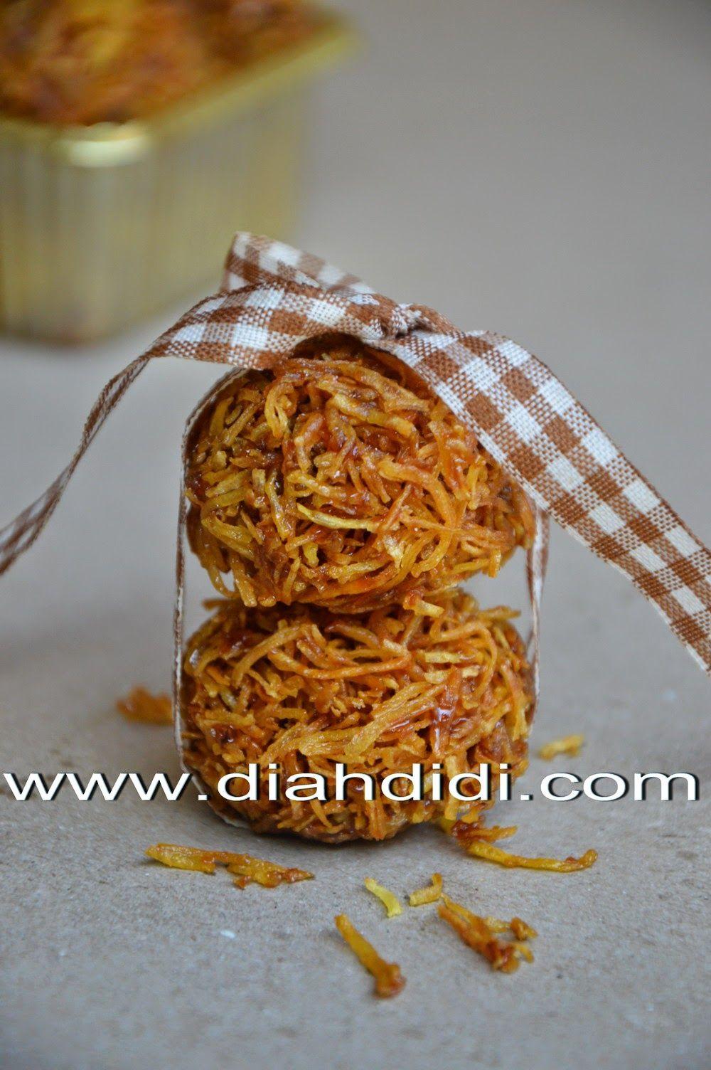 Diah Didi S Kitchen Grubi Carang Mas Homamade Makanan Cemilan Resep Masakan