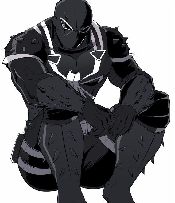 Agent Venom   Ultimate spiderman, Venom movie, Spiderman - photo#8