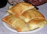 Ricette tipiche regionali: Il Gnocco fritto. Sottocoperta.Net: il portale di Viaggi, Enogastronomia e Creatività