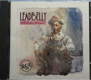 Leadbelly Alabama Bound At Discogs Piano Sheet Music Piano
