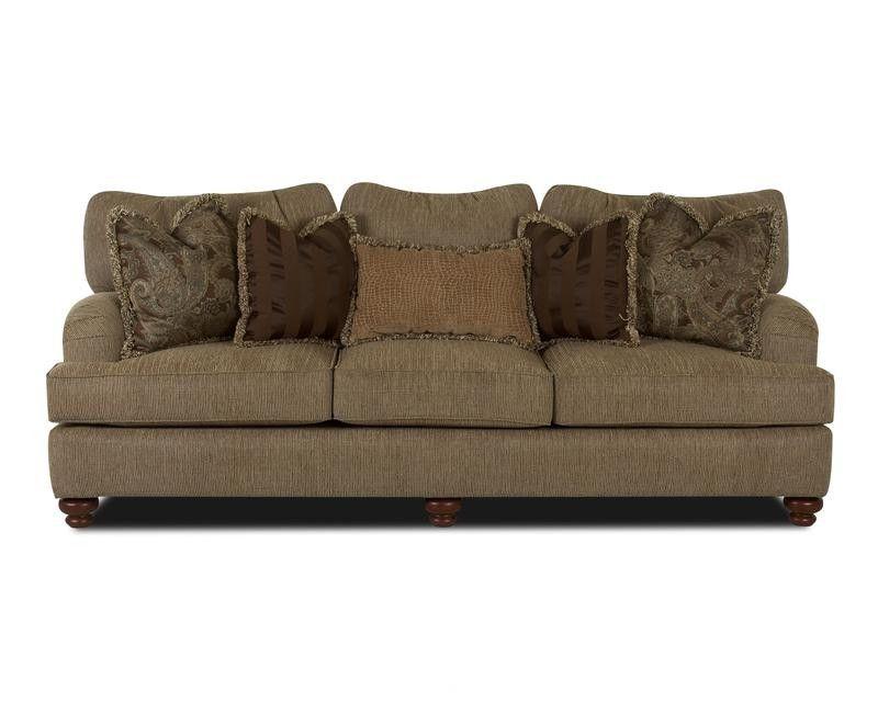 Klaussner Furniture Walker Sofa Wayfair House Ideas
