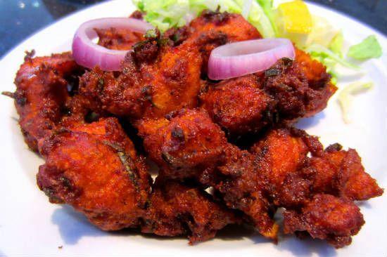 Chicken 65 Recipe Cookn Itz Up Countryz Way Appetizer