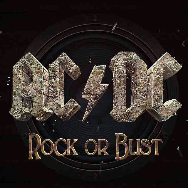 AC/DC-rock or bust (2014)