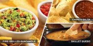 Heading to Chili's this weekend? Be sure to snag this FREE chips & salsa or guacamole or queso coupon!