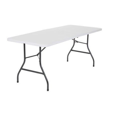 Free Shipping Buy Cosco 6 Centerfold Table Multiple Colors At