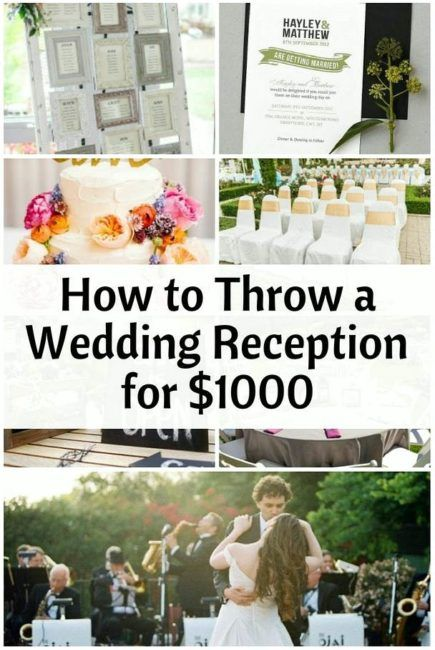 backyard Bbq wedding ideas discovered on a budget by ...