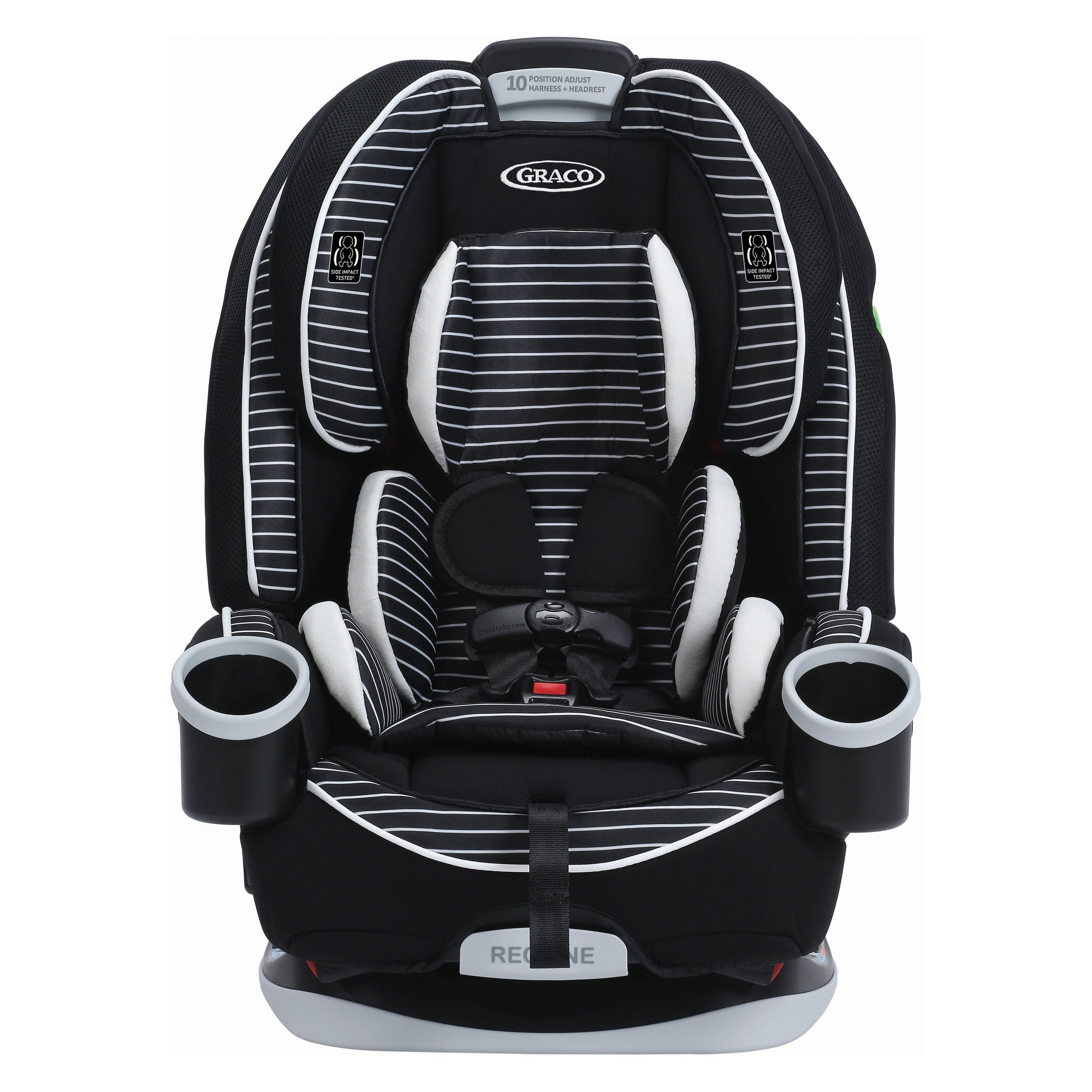 Graco 4Ever All in 1 Car Seat Studio from
