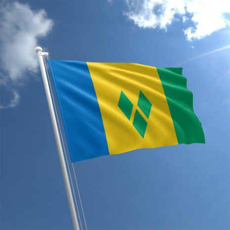 Pin On St Vincent The Grenadines