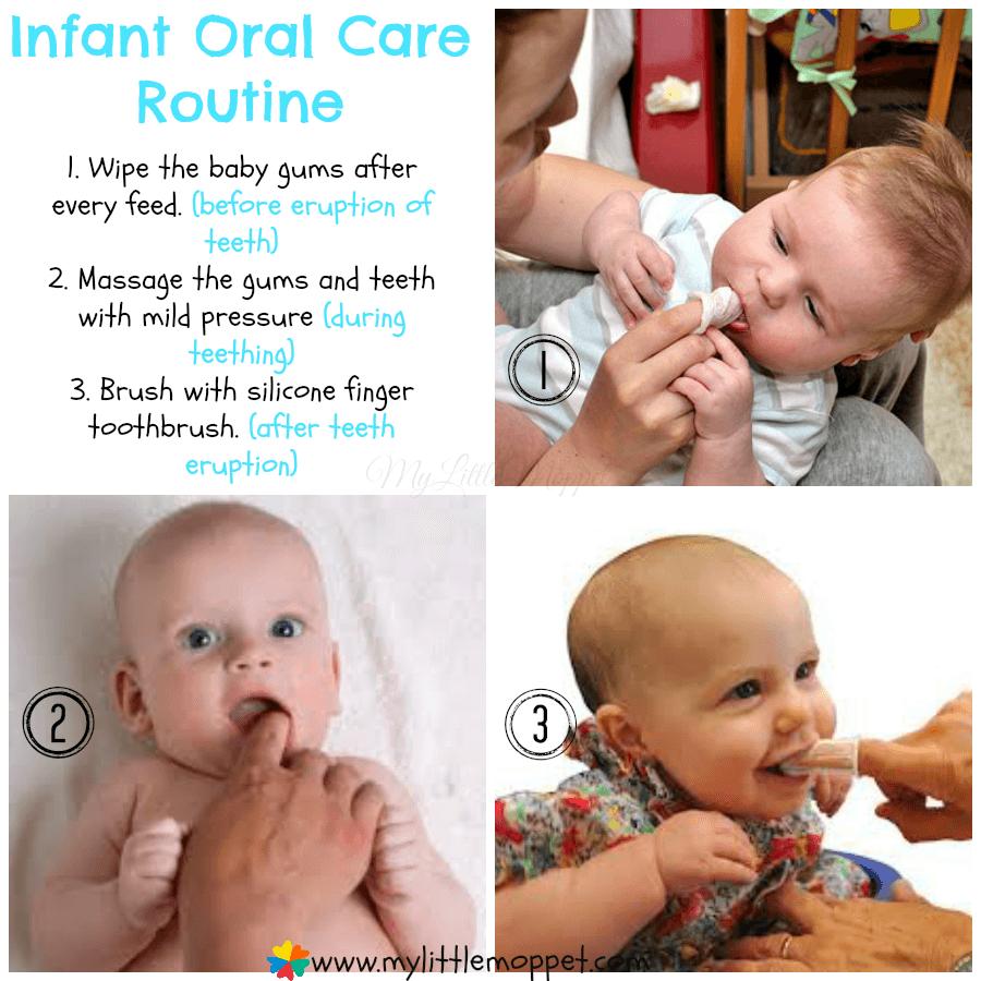 Baby health tips children