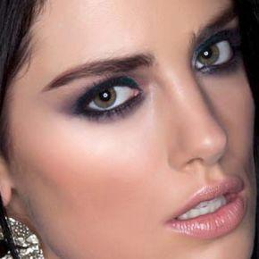 smokey eye makeup for blue eyes you mugeek vidalondon