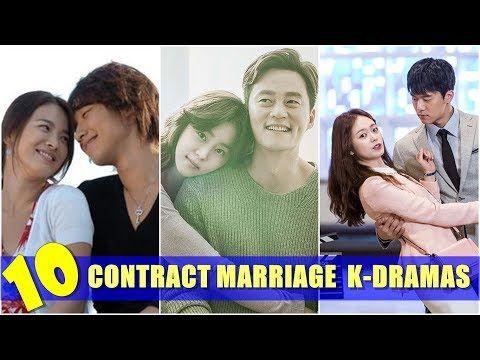 10 Contract Marriage Korean Dramas - http://LIFEWAYSVILLAGE.COM/korean-drama/10-contract-marriage-korean-dramas/
