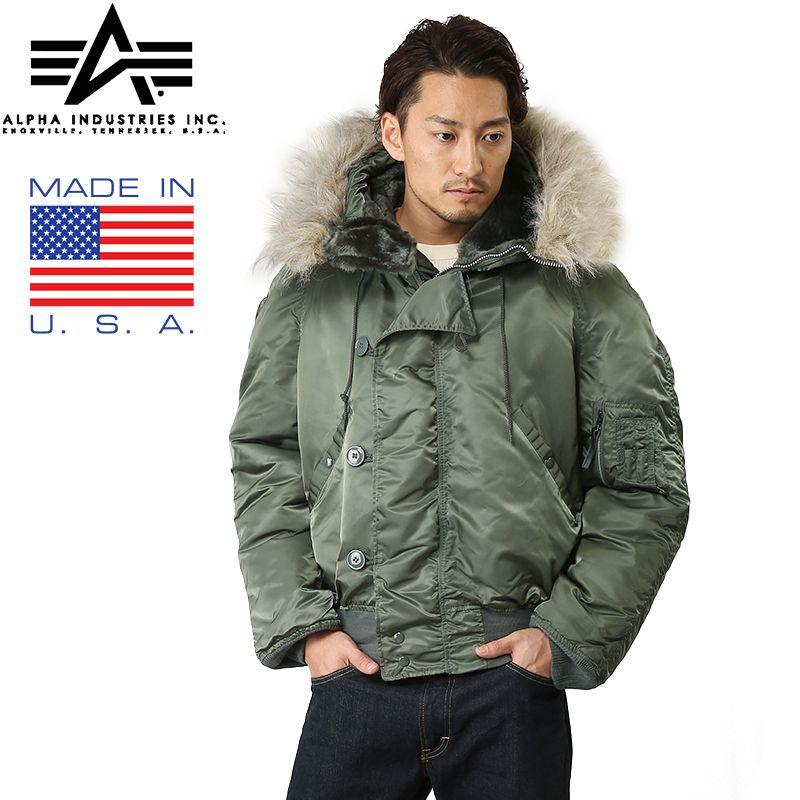 http://item.rakuten.co.jp/auc-waiper/alj062706102/ ALPHA INDUSTRIES アルファインダストリーズ MADE IN U.S.A N-2B フライトジャケット #ミリタリーセレクトショップWIP #men's #メンズ #MILITARY #アウター #ジャケット #JACKET #フライトジャケット #flightjacket