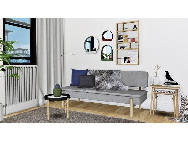 IKEA: Ypperlig Pt  I - The Sims 4 Download - SimsDom   Sims
