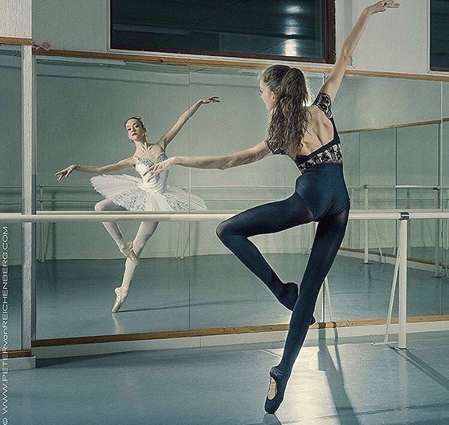 Pin By Isobel On Isobel May Ledden In 2019: What Every Dancer Sees When They Look At Themselves In The