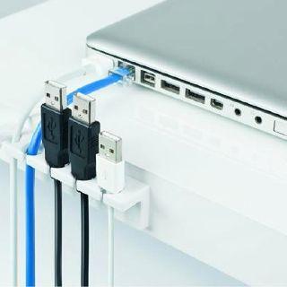 Rangement Usb Apple Cable Organizer Organization Cable Management