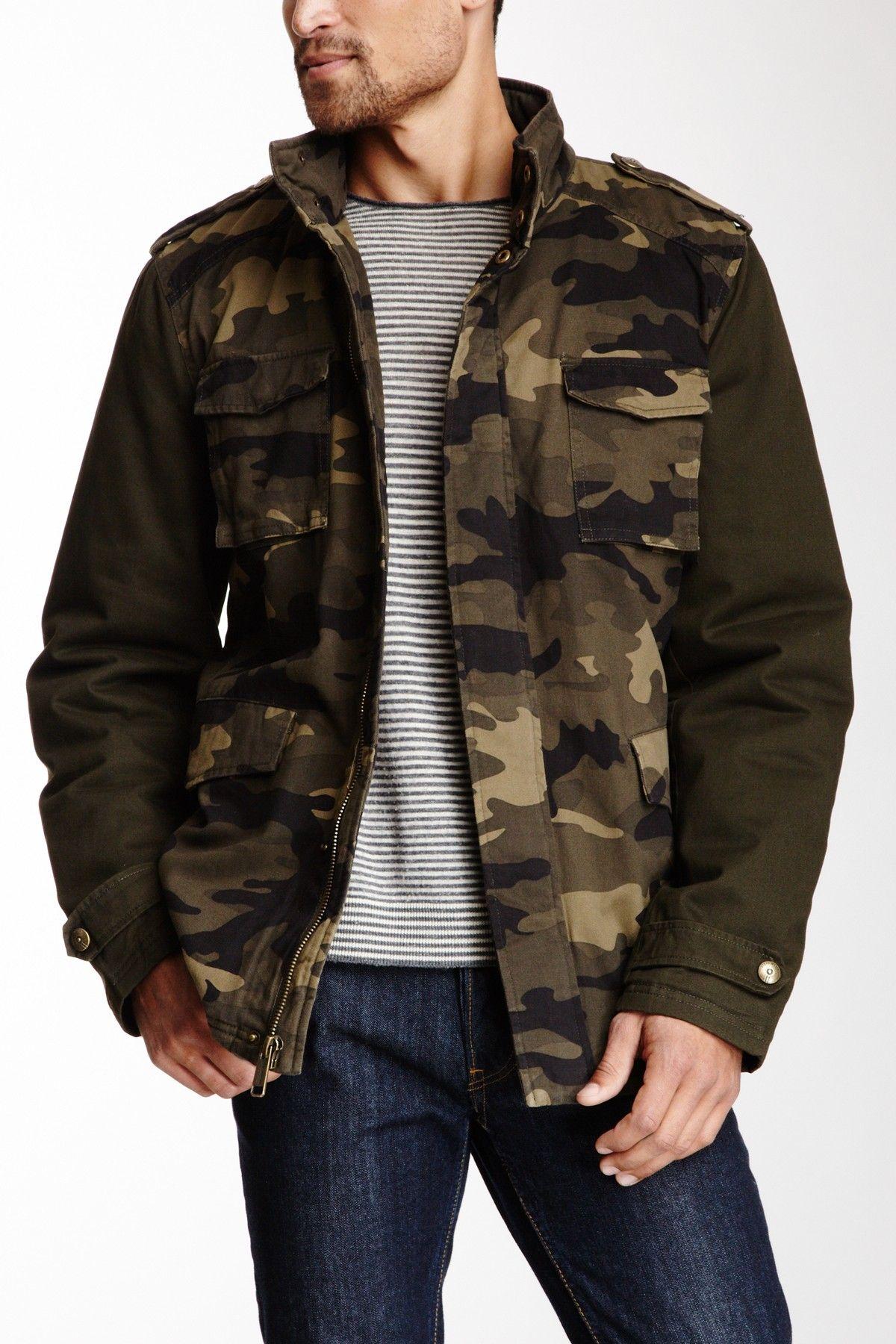 Steve Madden Limited Twill Jacket Jacketmen Outerwear Twill Jacket Jackets Fashion [ 1800 x 1200 Pixel ]