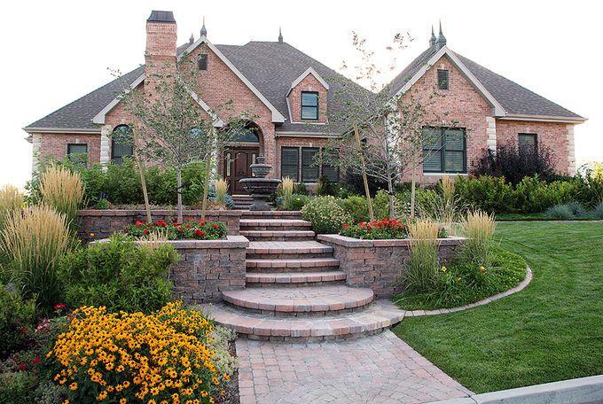 Landscape architects utah landscape designers pictures for Utah home design architects