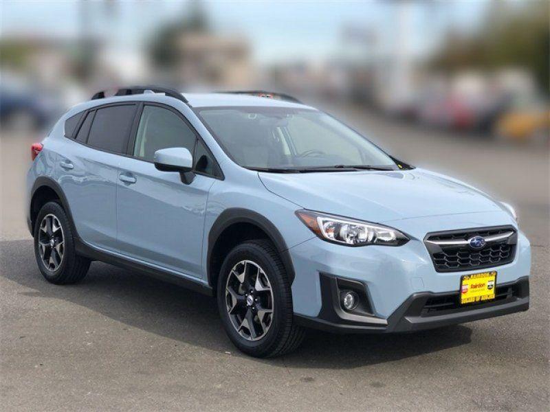 Used 2018 Subaru Crosstrek 2.0i Premium for sale in AUBURN