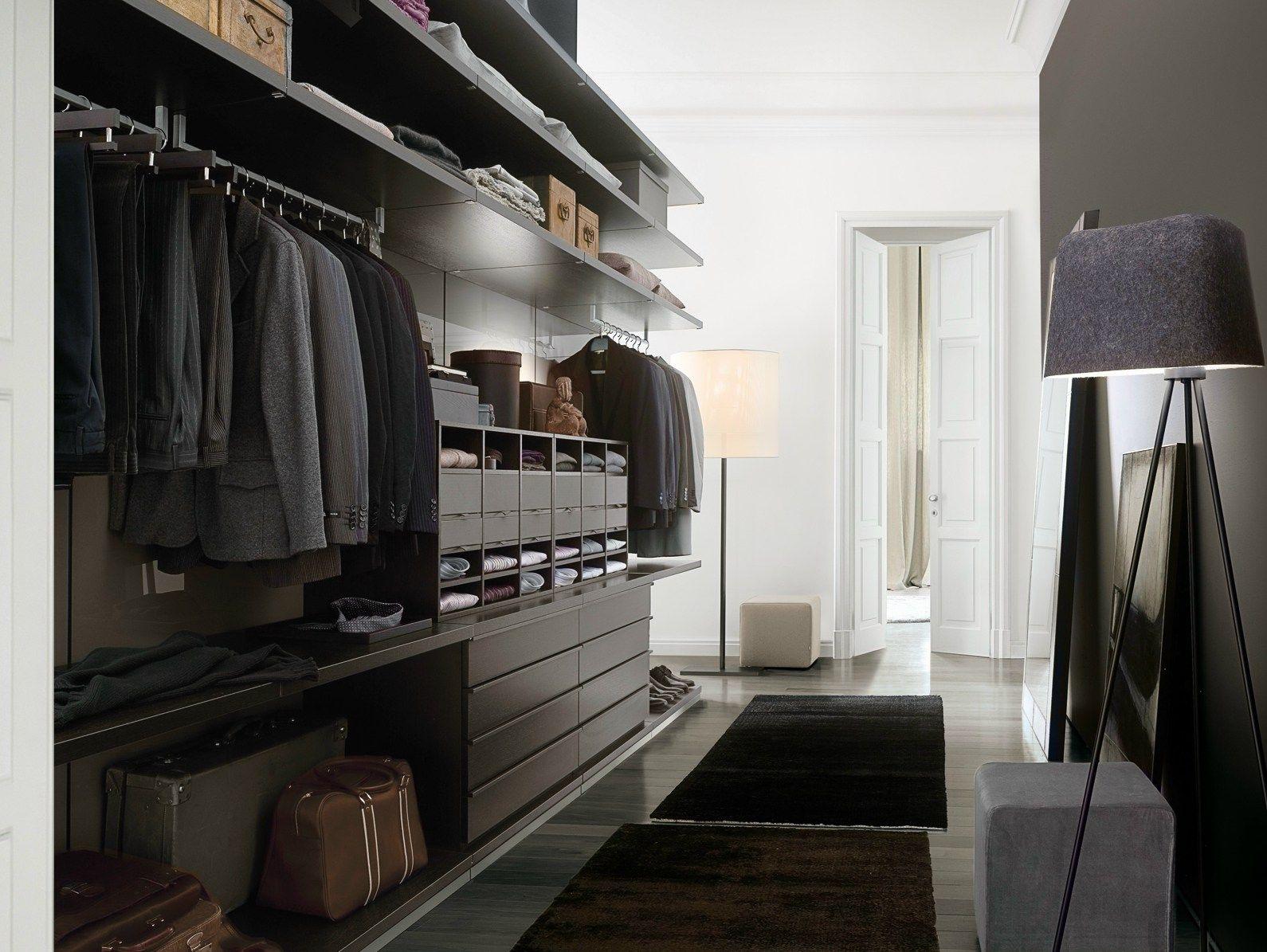Cabina armadio UBIK by Poliform | Diseño - Mob - Placards y ...