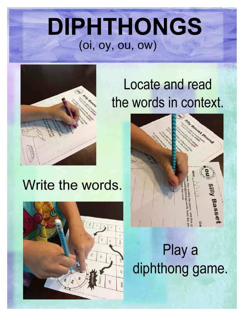 Pin By The Whimsical Corner Store On Reading And Writing Teacher Created Resources Phonics Programs Phonics Activities [ 1056 x 816 Pixel ]