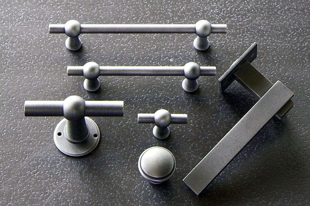 The Highest Quality Cabinet And Architectural Hardware Available