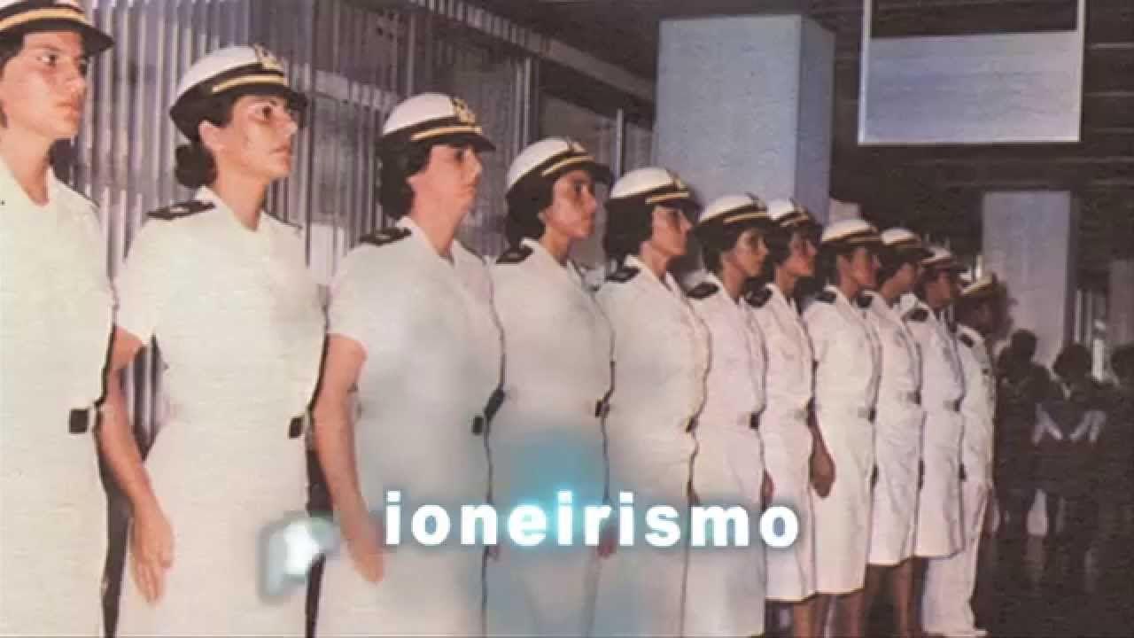 Mulheres Na Marinha Do Brasil Mulher Na Marinha Marinha