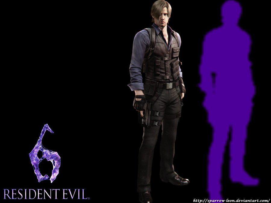 14 Best Resident Evil 6 D Images Resident Evil Evil Resident