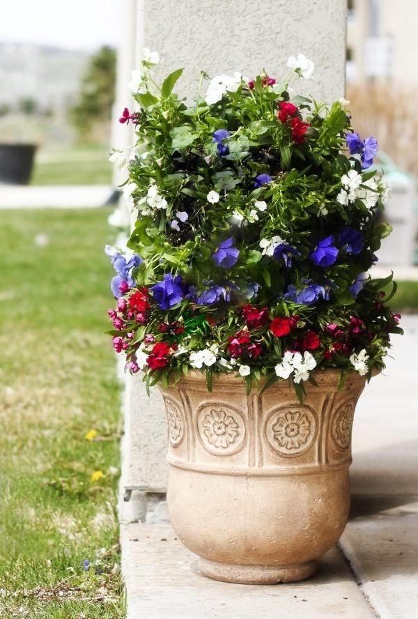 Idée déco pour jardin terrasse: projet original et facile à réaliser ...