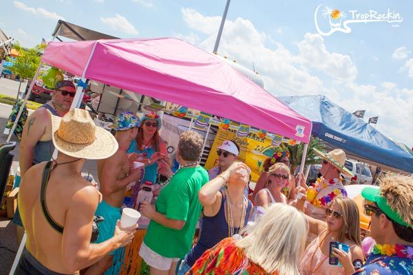 "Jimmy Buffett ""This One's For You"" Concert and Tailgate recap from Austin, Texas!  #Margaritaville #JimmyBuffett"