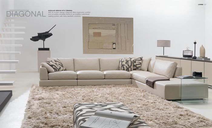 Livingroomsofadesignsfromnatuzzi  Live It  Pinterest Magnificent Living Room Sofa Design Inspiration Design