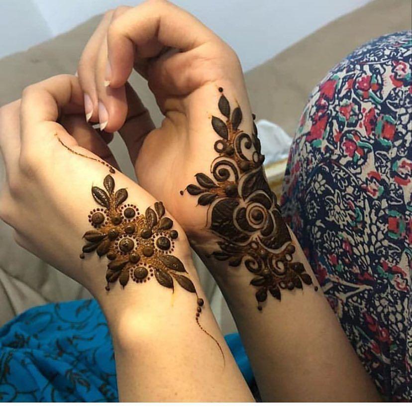 Beautiful Henna Al Ain Mehndi Design Images Modern Mehndi Designs Mehndi Designs