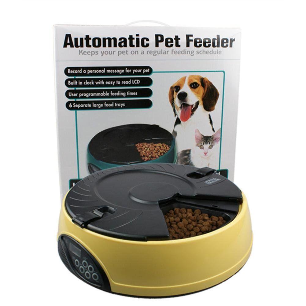 amazon cat food dispenser